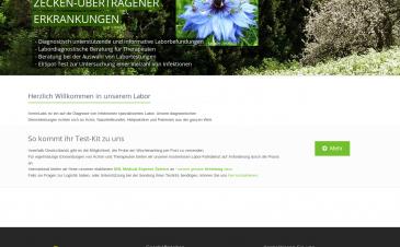 Laborseite arminlabs.de